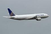 Boeing 777-222/ER (N798UA)