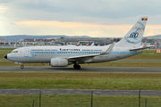Boeing 737-78J/WL (YR-BGG)