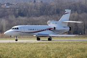 Dassault Falcon 900EX-EASy (PR-PMV)