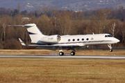 Gulfstream G450 (T7-ZZZ)