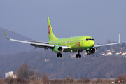 Boeing 737-8GJ(WL) (VQ-BVL)