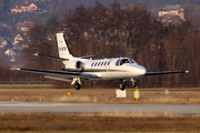 Cessna 550B Citation Bravo (YU-BTB)