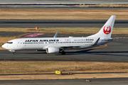 Boeing 737-846/WL (JA350J)