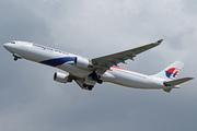 Airbus A330-323X (9M-MTG)