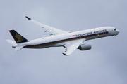 Airbus A350-941 - F-WWTW