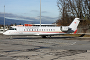 Canadair CL-600-2B19 Regional Jet CRJ-200ER