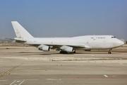 Boeing 747-412/BCF (4X-ICC)