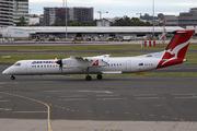 De Havilland Canada DHC-8-402Q Dash 8 (VH-LQJ)