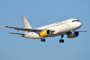 Airbus A320-232 (EC-LRE)