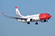 Boeing 737-8JP/WL (LN-NGL)