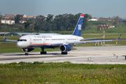 Boeing 757-2B7 (N206UW)