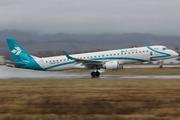 Embraer ERJ-195LR (ERJ-190-200LR) (I-ADJK)