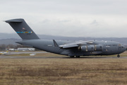 Boeing C-17A Globemaster III (06-6165)