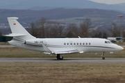 Dassault Falcon 2000LX (HB-JIP)