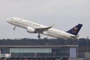 Airbus A320-214/WL  (F-WWIU)