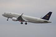 Airbus A320-214/WL  (HZ-AS64)