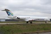 Fokker 100 (F-28-0100) (D-AOLG)