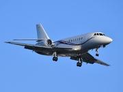 Dassault Falcon 2000 (PP-LFS)