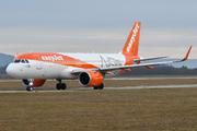 Airbus A320-251N (G-UZHD)
