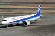 Airbus 321-272N