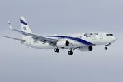 Boeing 737-958/ER (4X-EHI)
