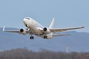 Boeing 737-7HD BBJ (VP-BNZ)
