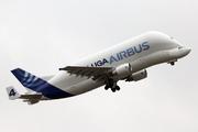 Airbus A300B4-608ST Super Transporter (F-GSTD)