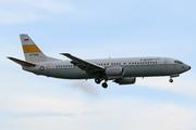 Boeing 737-4U3 (A-7305)