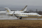 Gulfstream Aerospace G-450 (HZ-SK2)