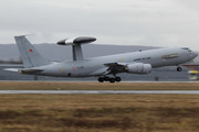 Boeing E-3F Sentry (36-CD)