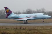 Dassault Falcon 2000 (N215RE)