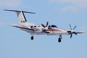 Piper PA-42-1000 Cheyenne 400LS (OK-OKS)