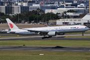 Boeing 777-39L/ER (B-7952)