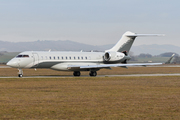 Bombardier BD-700-1A10 Global 6000 (9H-RSS)