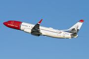 Boeing 737-8JP/WL (EI-FVP)