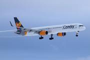 Boeing 757-3CQ/WL