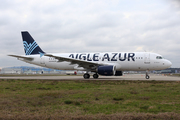Airbus A320-214 (F-HFUL)