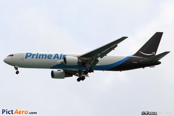 Boeing 767-306/ERF (Atlas Air)