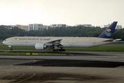 Boeing 777-368/ER (HZ-AK17)
