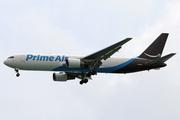 Boeing 767-306/ERF (N1409A)
