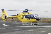 Eurocopter EC-135P-2 (F-HOMG)