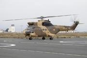 Aérospatiale SA-330B Puma (F-MDCF)