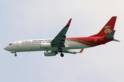 Boeing 737-87L/WL (B-1756)