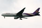 Boeing 777-2D7 (HS-TJD)