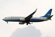 Boeing 737-85C/WL (B-1969)