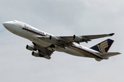 Boeing 747-412F/SCD (9V-SFI)