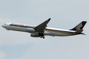 Airbus A330-343 (9V-STZ)