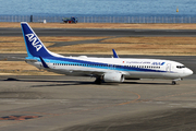 Boeing 737-881/WL (JA64AN)