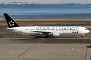 Boeing 767-381/ER (JA614A)