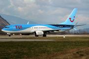 Boeing 737-8K5/WL